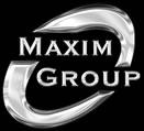 Maxim Group Inc Logo