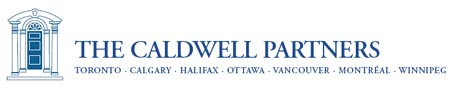 The Caldwell Partners International Inc Logo
