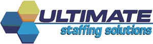 Ultimate Staffing Solutions Inc. Logo